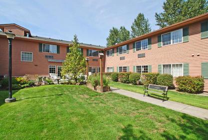 Brookdale Everett at Everett, WA