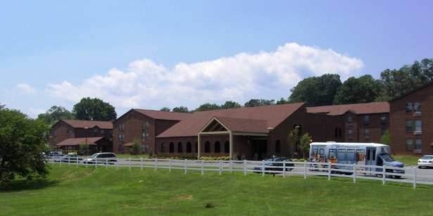 Regency Retirement Village at Morristown, TN