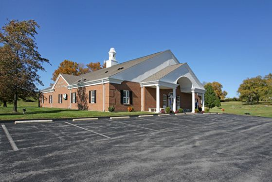 Alexander - White - Mullen Funeral Home at St Ann, MO