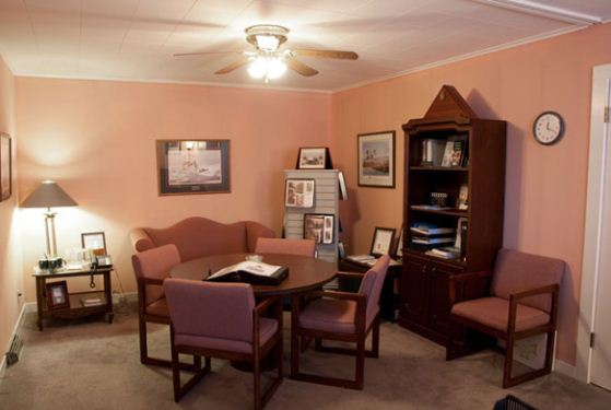 McGilley and George Funeral Home and Cremation Services at Grandview, MO