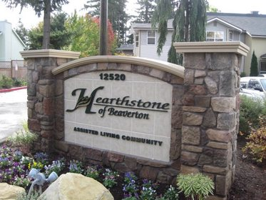 Hearthstone of Beaverton at Beaverton, OR