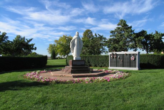 Olinger Highland Mortuary Amp Cemetery Denver Co Funeral