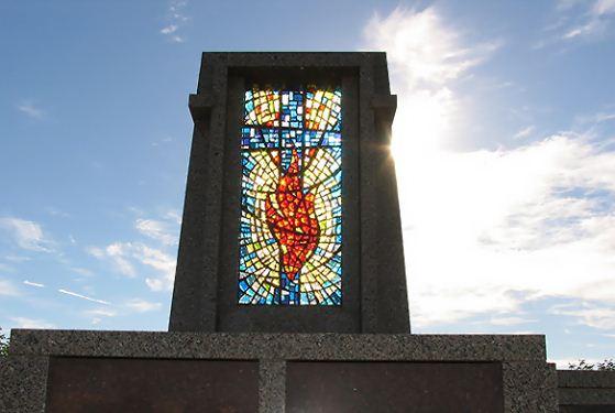 Olinger Highland Mortuary & Cemetery at Thornton, CO