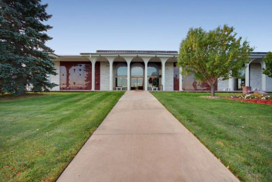 Memorial Gardens Cemetery & Funeral Home at Colorado Springs, CO