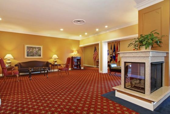 Chapel Hill Garden South Funeral Home Oak Lawn, Il - Funeral Home