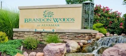 Brandon Woods Retirement Community at Lawrence, KS