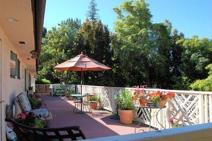 Alexander Gardens at Santa Barbara, CA