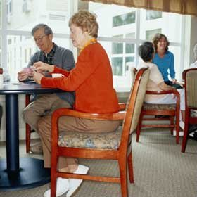 CLM Care Home at Redwood City, CA