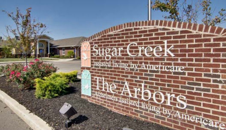 Sugar Creek & Arbors at Sugar Creek at Troy, MO