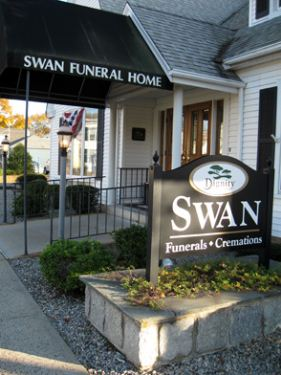 Swan Funeral Home at Clinton, CT