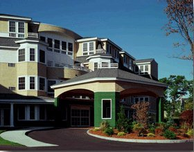 Woodbridge Assisted Living at Peabody, MA