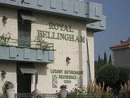 Royal Bellingham at Valley Village, CA