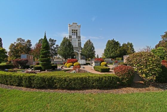 Chapel Hill Gardens West Funeral Home Oakbrook Terrace, Il