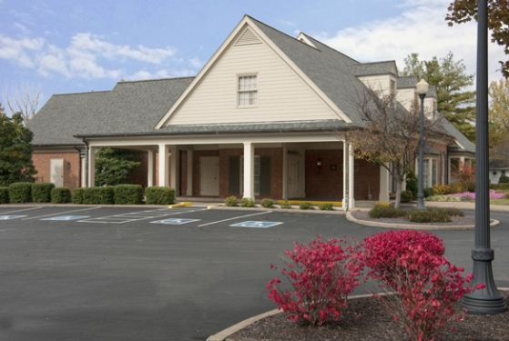 Alexander Funeral Home-North Chapel at Evansville, IN
