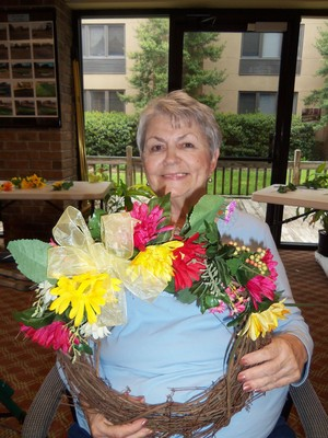 Maybelle Carter Senior Adult Care at Madison, TN