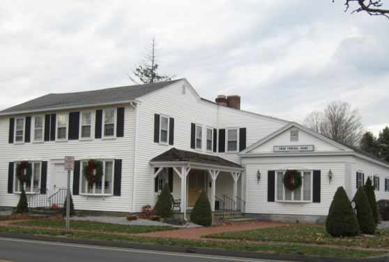 Swan Funeral Home at Madison, CT