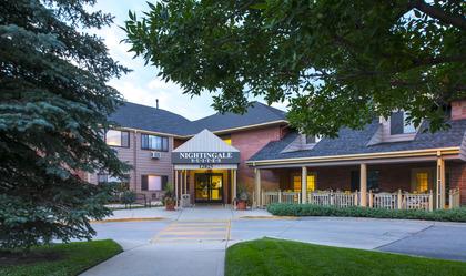 Springwood Retirement at Arvada, CO