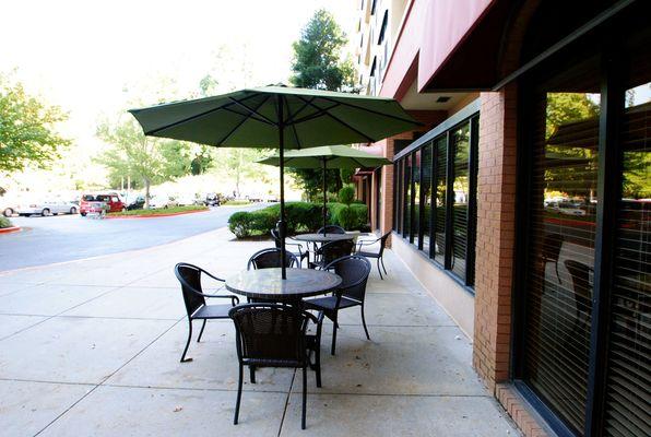 Hammond Glen Retirement Community at Sandy Springs, GA
