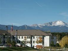 The Belcaro at Colorado Springs, CO