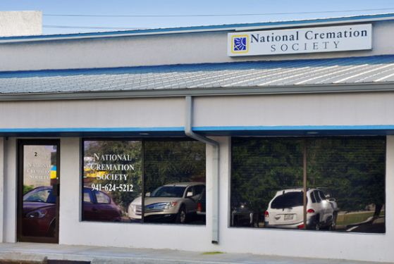 National Cremation Society at Port Charlotte, FL