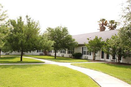 Brookdale N. Fredericksburg Road at San Antonio, TX