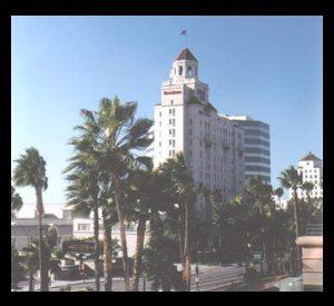 The Breakers of Long Beach at Long Beach, CA