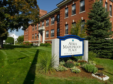 Atria Maplewood Place at Malden, MA
