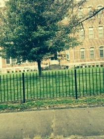 Huffman Place at Dayton, OH