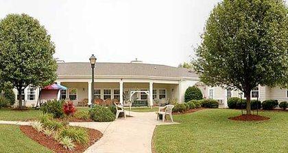 Brookdale Johnson City at Johnson City, TN