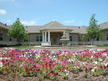 Grand Brook Memory Care of McKinney at Mckinney, TX