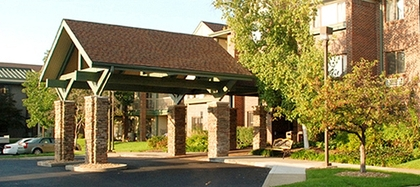 Brandon Woods Retirement Community at Lawrence, KS