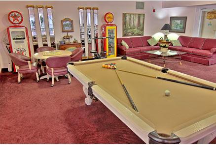 Stoneybrook Lodge at Corvallis, OR