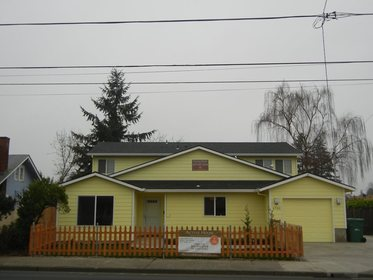 Active House at Beaverton, OR
