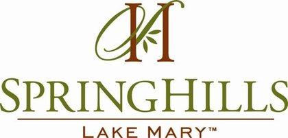 Spring Hills Lake Mary at Lake Mary, FL