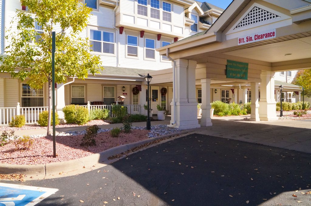 Brookdale Roslyn at Denver, CO