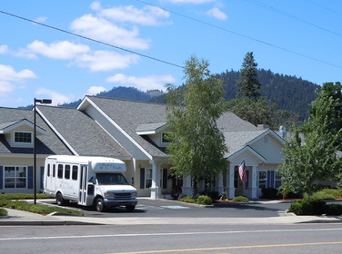 Morrow Heights at Rogue River, OR