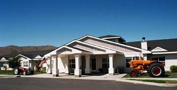 Settlers Park Assisted Living & Memory Care at Baker City, OR
