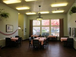 Chateau Gardens Memory Care at Springfield, OR