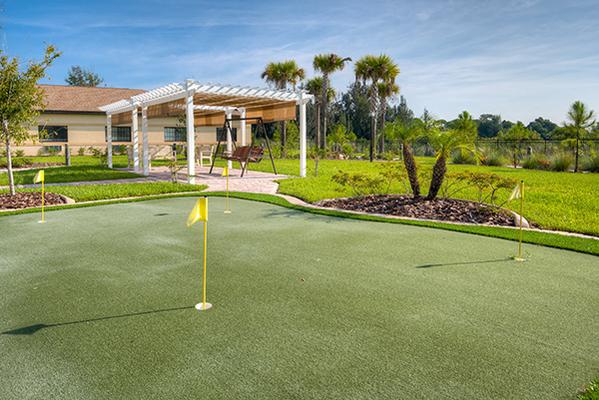 Inspired Living at Hidden Lakes at Bradenton, FL