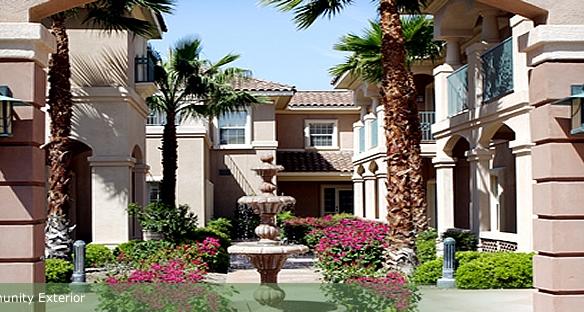 Brookdale Mirage Inn at Rancho Mirage, CA