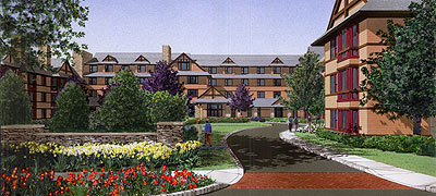 Fox Hill Senior Condominiums at Bethesda, MD