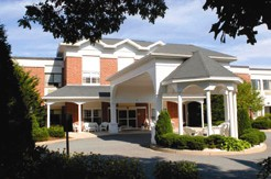EPOCH Assisted Living of Brewster at Brewster, MA