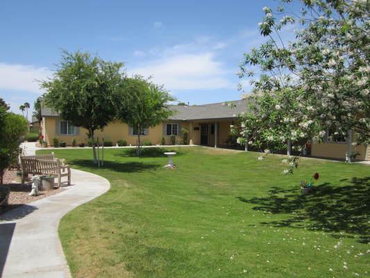 Pacifica Senior Living Paradise Valley at Phoenix, AZ