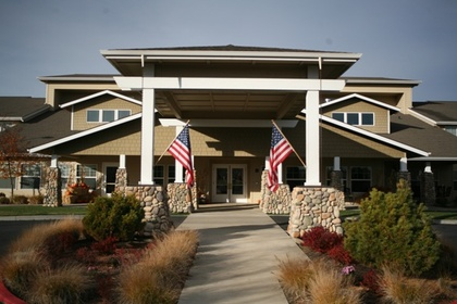 Prestige Senior Living High Desert at Bend, OR