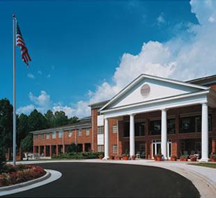 Abbotswood at Irving Park at Greensboro, NC