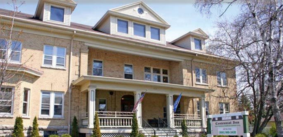 Centennial Inn Alzheimer's/Memory Care and Assisted Living at Oshkosh, WI