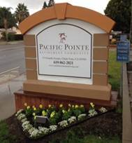 Pacific Pointe at Chula Vista, CA