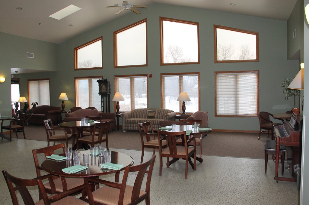Willowgreen Assisted Living at Racine, WI
