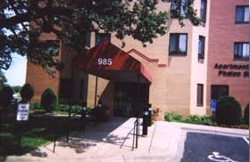 Phalen Shores Apartments at St Paul, MN