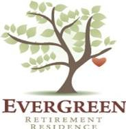 Evergreen Retirement Residence at Burbank, CA